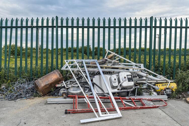Ned's Scraps, Tipperary, Ireland 2020