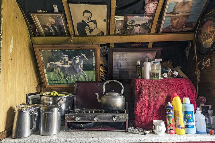 Nelly's Kitchen, Tipperary, Ireland 2020