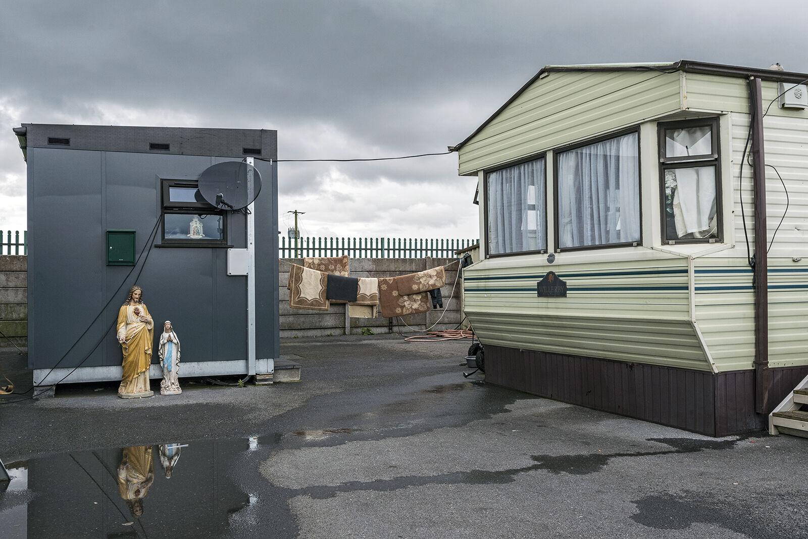 Delaneys Home, Galway, Ireland 2020
