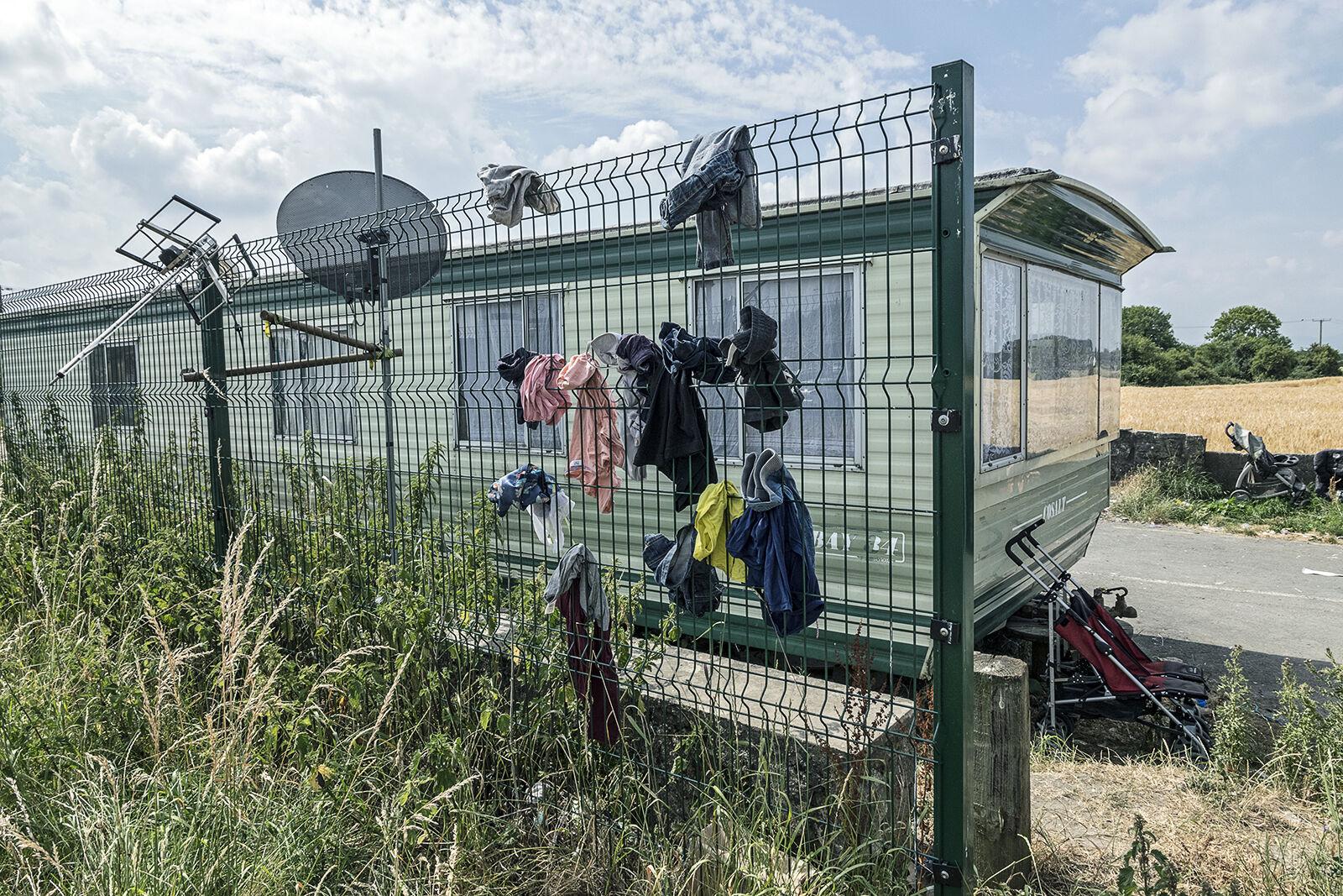 Reilly's Clothline, Tipperary, Ireland 2018