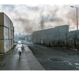 SPECIAL EDITION - OPTION FIVE with an 8in x 11in signed print of 'Running Child, Dublin, Ireland 2020' - SOLD OUT