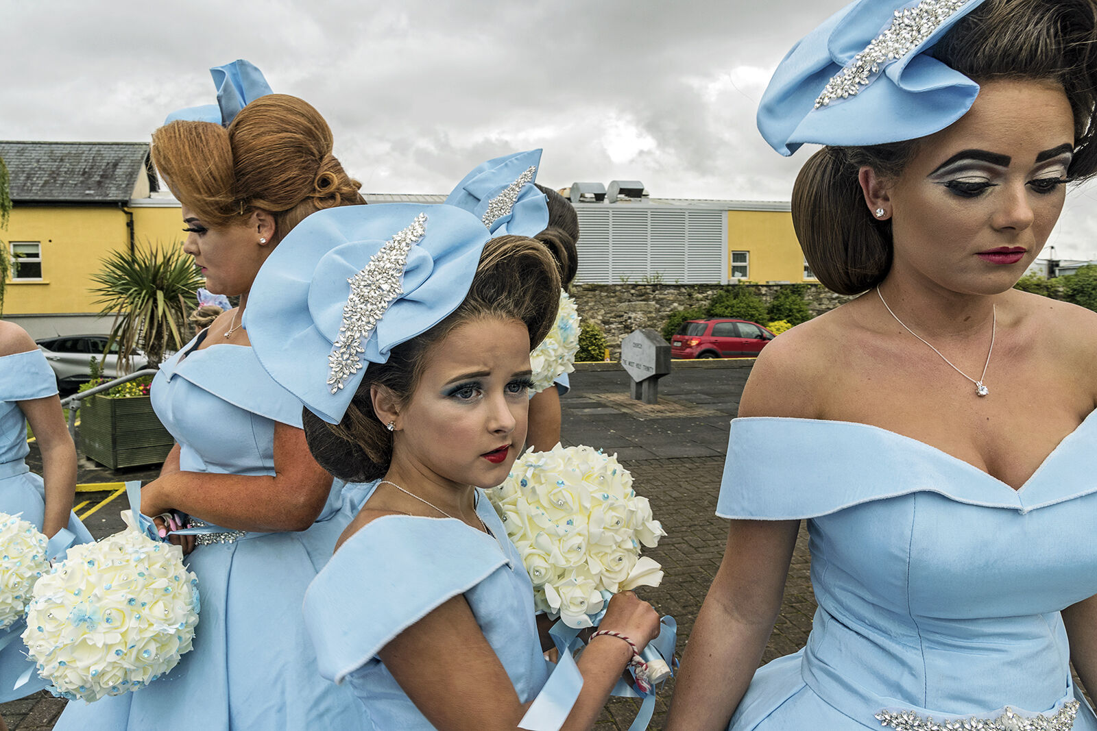 The Bridesmaids, Wexford, Ireland 2019