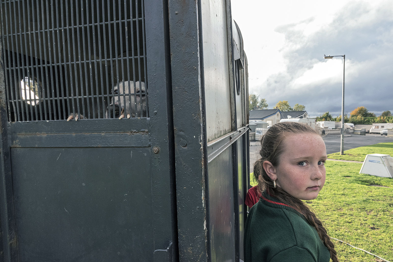 Claws, Offaly, Ireland 2018