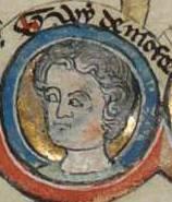 Guy de Montfort