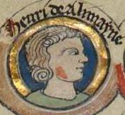 Henry of Almain