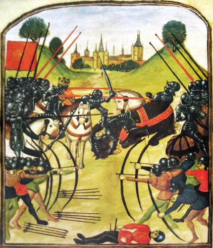 Battle of Tewkesbury