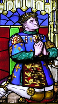 Richard, Duke of York