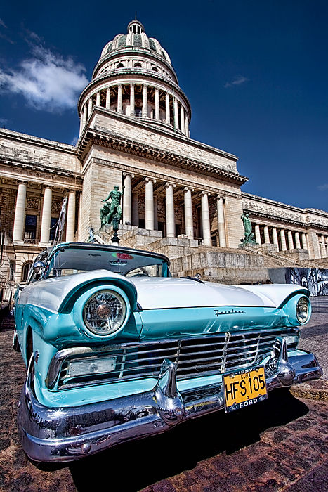 Capitolio National