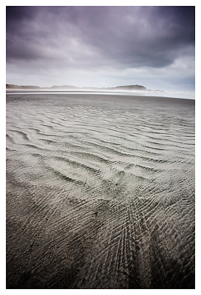Sand Paterns (2)
