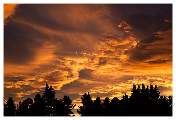 Tekapo Sunset (2)