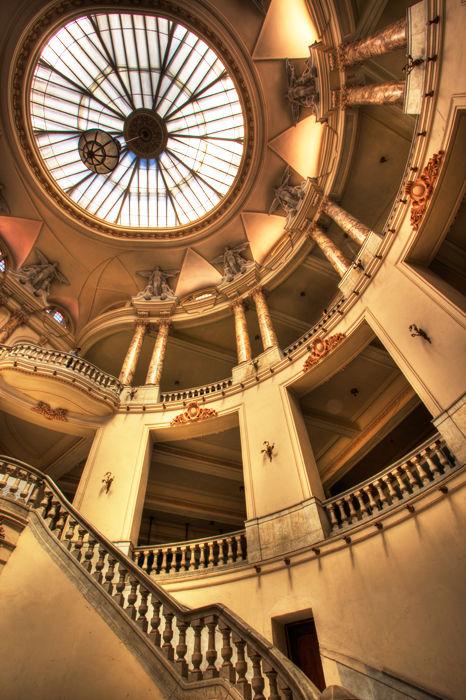 Gran Teatro (Palacio del Centro Gallego)