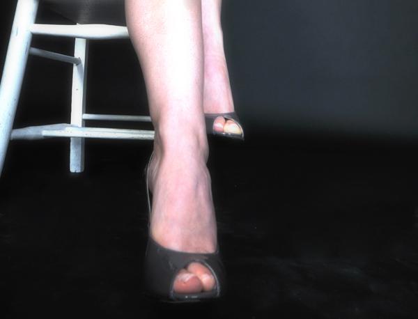 Kinky Shoes?