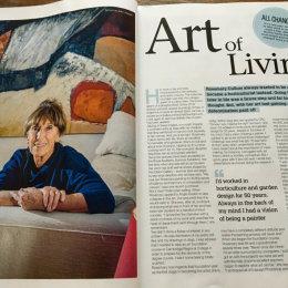 Article - Velvet Magazine