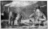 GOFALUS ! CYMRY LLUNDAIN