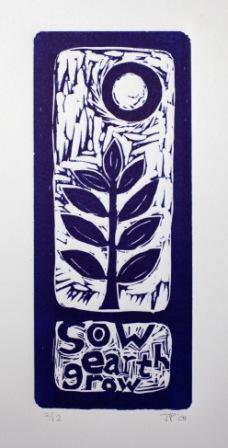 Sow Earth Grow