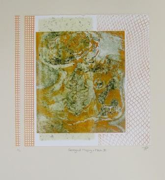 Geological Mapping & Mesh II