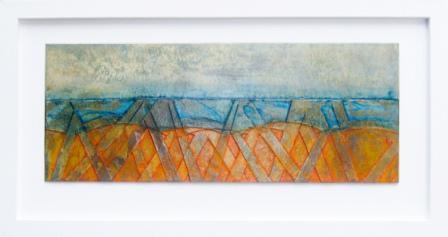 Plate for Evolutionary Landscape II