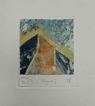 Magma I