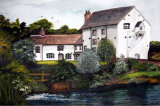 Bintree Mill, Norfolk - SOLD