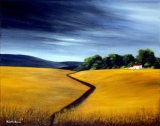 Where Does The Pathway Lead?  **SOLD**