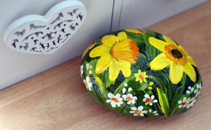 Daffodils #5 - Sold