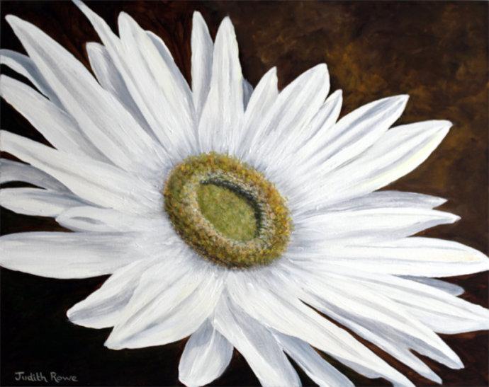 White Germini -