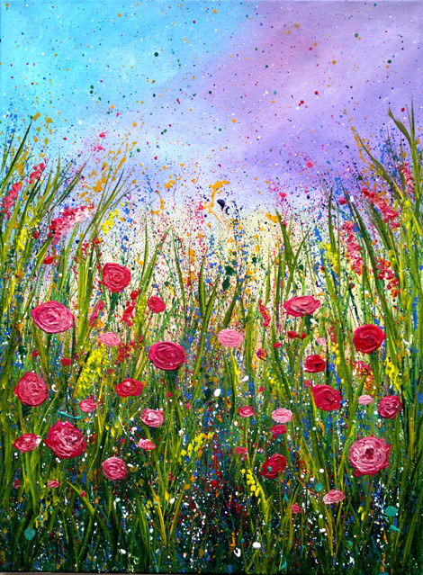 Meadow Dawn - SOLD