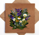 Wild Flowers Purple: £3.99