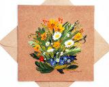 Wild Flowers Yellow: £3.99