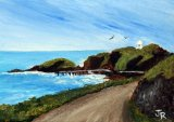 Lundy Island **Sold**