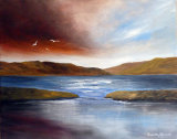 Reflections of the Storm: £69.00
