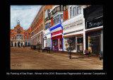Sea Road, Boscombe - SOLD (COMMISSION)