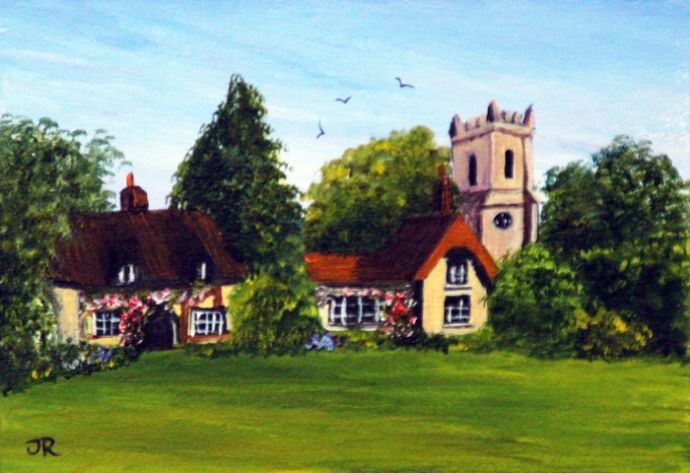 Village Green **Sold**