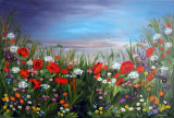 Wild Countryside Meadow (Large): £189.00