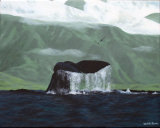 Magnificent Whale - SOLD (COMMISSION)