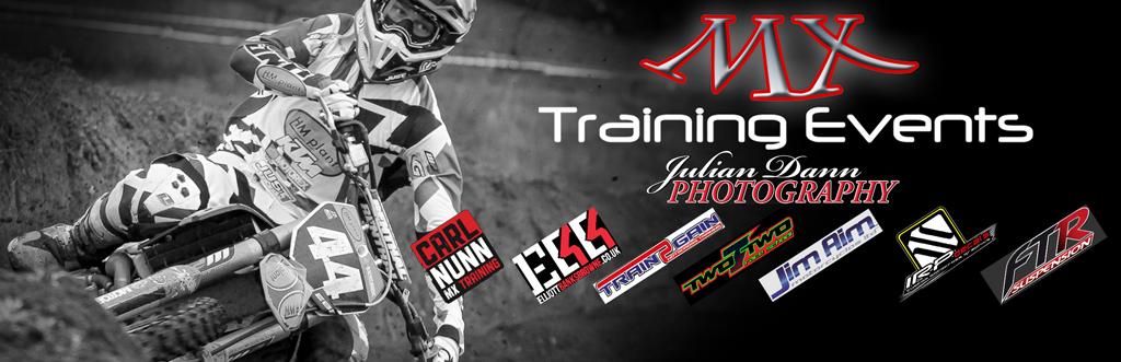 MX Training Events