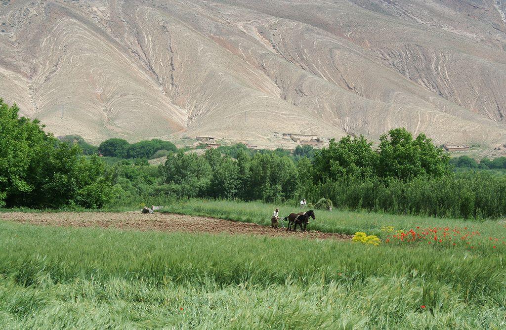 Atlas Mountains Morocco