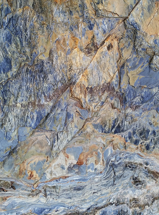 Geologica VIII