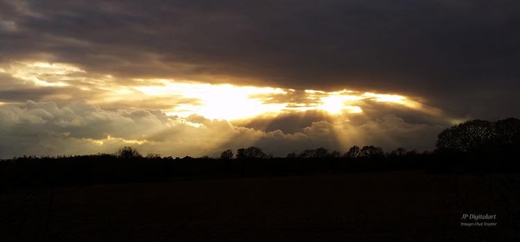 Kentish Sky