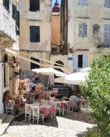 Corfu Cafe