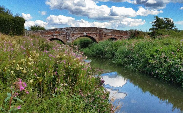 Bodium Bridge