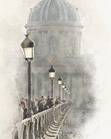 Pont d'Arts