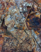 Rock Geometry