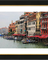 Colours of the Grand Canal