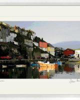 Mevagissy Harbour