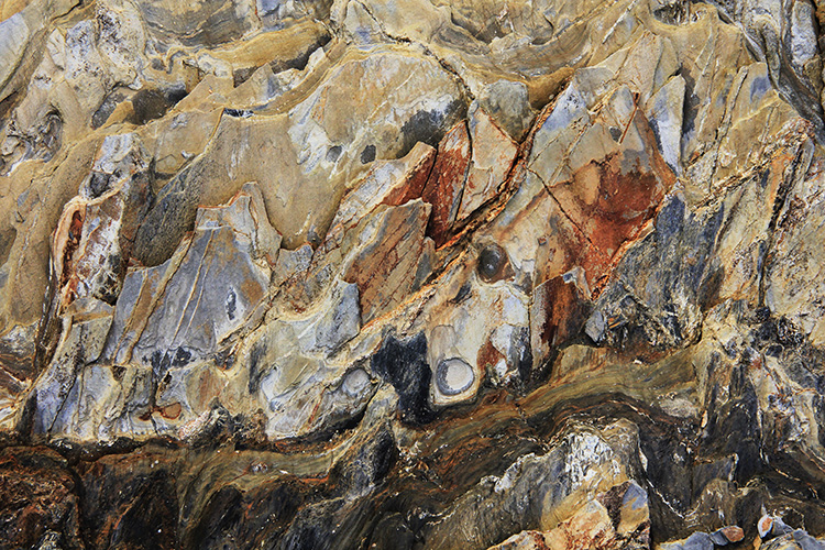 Geologica VI