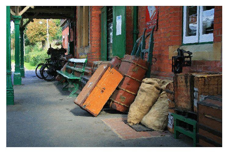 Horsted Keynes Station