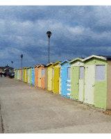 Seaford Beach Huts