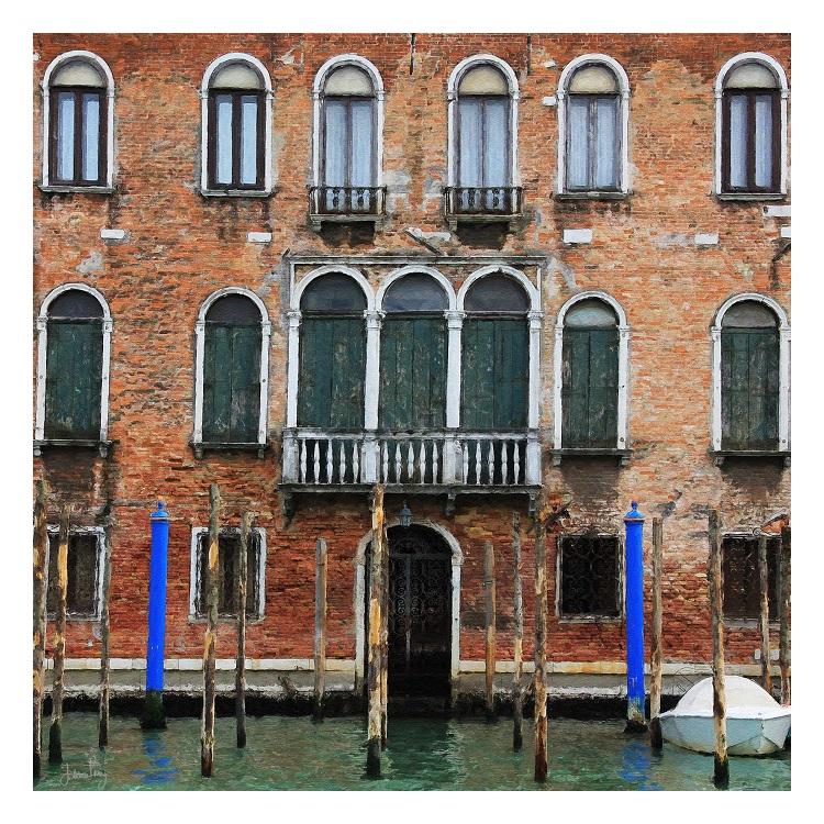 Venice Old Palace