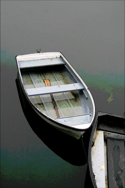 Mevagissy Boat